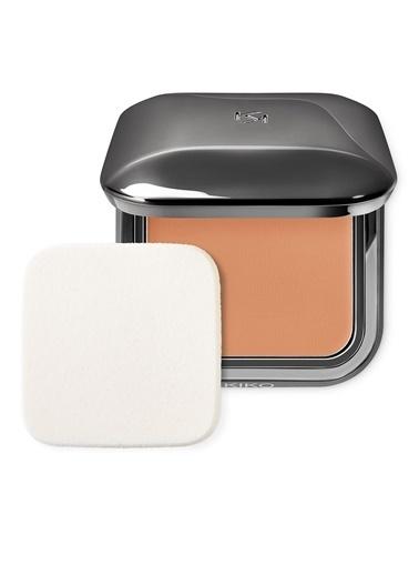 KIKO Milano Nourishing Perfection Cream Compact Foundation N95-10 Ten